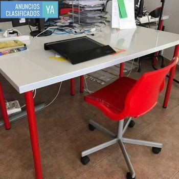 Tableros De Escritorio Ikea.Mesa De Escritorio Ikea